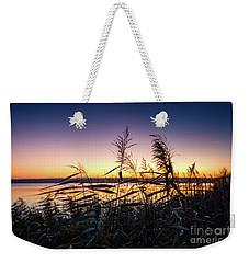 Sunset Impression  Weekender Tote Bag