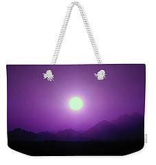 Sunset In Egypt 4 Weekender Tote Bag