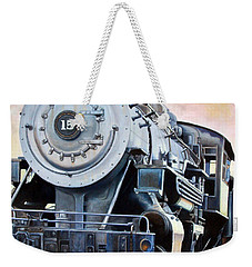 Sunset Of An Era Weekender Tote Bag