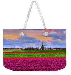 Sunset Of Colors Weekender Tote Bag