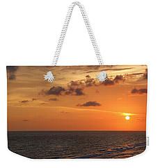 Sunset Panama City Florida Weekender Tote Bag
