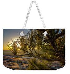 Sunset Pines Weekender Tote Bag