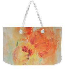 Sunset Shades Weekender Tote Bag