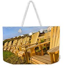 Sunset Watch Weekender Tote Bag