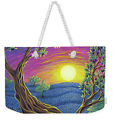 Sunsets Gift Weekender Tote Bag