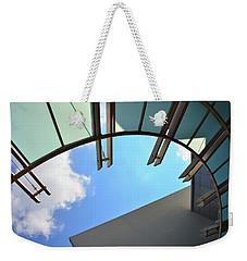 Sunshade Weekender Tote Bag