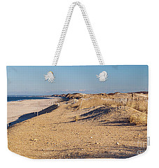 Sunshine And Sand Dunes Weekender Tote Bag
