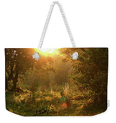 Sunshine In The Meadow Weekender Tote Bag