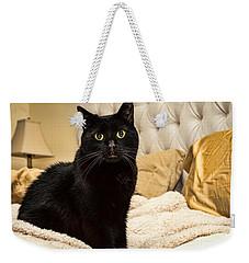 Sunshine Weekender Tote Bag