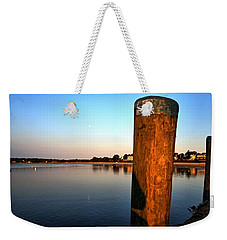 Sunshine On Onset Bay Weekender Tote Bag