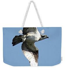 Sunshine Osprey Weekender Tote Bag
