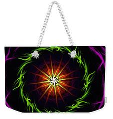 Sunstar Weekender Tote Bag