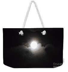 Super Moon 1 Weekender Tote Bag