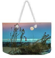 Super Moon 2016 Weekender Tote Bag