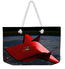 Super Sleigh Weekender Tote Bag
