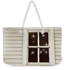 Superstars Weekender Tote Bag
