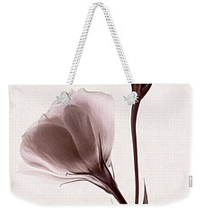 Supple Weekender Tote Bag