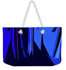 Supplication 2 Weekender Tote Bag