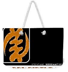 Supremacy Of God Weekender Tote Bag