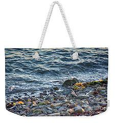 Surf And Rocks Weekender Tote Bag