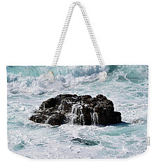 Surf No. 134-1 Weekender Tote Bag