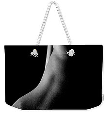 Surface Of Venus 2 Weekender Tote Bag by Joe Kozlowski