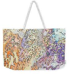 Surge  Weekender Tote Bag