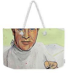 Surgeon Weekender Tote Bag