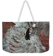 Suri Dancer Weekender Tote Bag