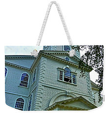 Surprise Your Mother Weekender Tote Bag