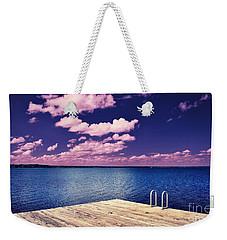 Surreal Solace Weekender Tote Bag
