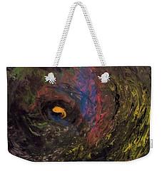 Surviving The Swirl Weekender Tote Bag