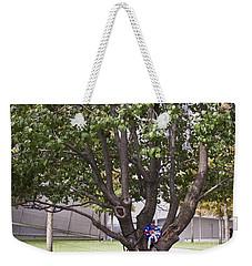 Survivor Tree Weekender Tote Bag