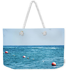 Suspension  Weekender Tote Bag