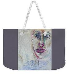 Suzanne Weekender Tote Bag