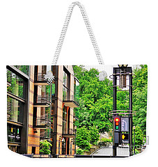 Sw Broadway Weekender Tote Bag