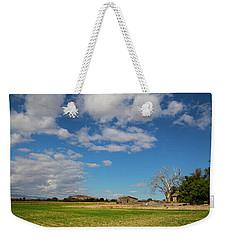 Sw Idaho Scenery Weekender Tote Bag