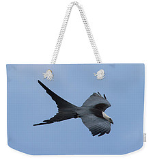 Swallow-tailed Kite #1 Weekender Tote Bag