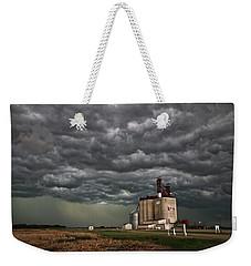 Swallowed By The Sky Weekender Tote Bag
