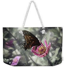 Swallowtail In A Fairytale Weekender Tote Bag