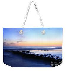 Swamis Sunset Weekender Tote Bag