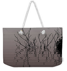 Swamp Fever Weekender Tote Bag