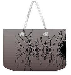 Swamp Fever Weekender Tote Bag