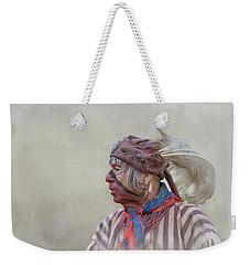 Swamp Owl - Seminole Weekender Tote Bag