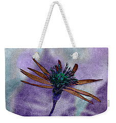 Swampflower Weekender Tote Bag by WB Johnston