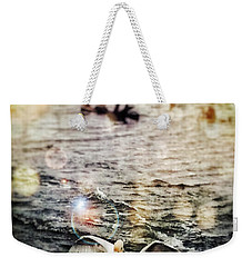 Swanlight Weekender Tote Bag