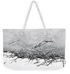 Sway Weekender Tote Bag by Karen Stahlros