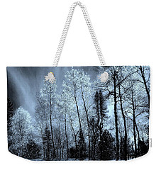 Swaying Weekender Tote Bag
