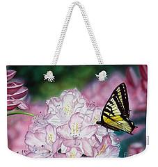 Sweet Abundance Weekender Tote Bag