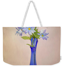 Sweet And Simple Weekender Tote Bag